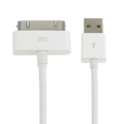 Apple white USB charging & Sync cable