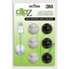 Clipz cable holders
