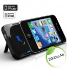 Power Angel 2000mAh backup charger